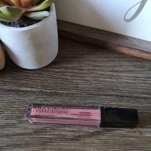 🌵3/$20 Manna Kadar Liplocked Priming Gloss Stain
